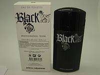 Paco Rabanne Black XS Pour Homme  тестер. духи black xs мужские. духи black xs