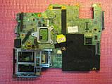 Материнская плата 75Y4195 i3-370M от ноутбука Lenovo X201i., фото 2