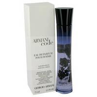 Giorgio Armani Armani Code Women  тестер. армани код женские.