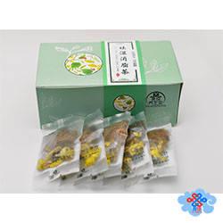 Чай для схуднення HealthNoble