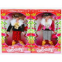 Лялька Susy 2910 2в.в коробці 34*16*6 см