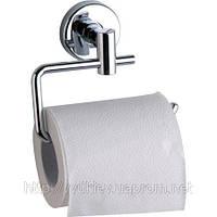 Держатель туалетной бумаги без крышки