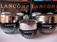 Набор кремов LANCOME (Дневной крем+ ночной крем+крем для кожи вокруг глаз)- в черной коробке ) 50 мл+ 20мл+50м