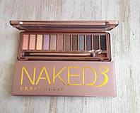 Палетка теней Naked 3