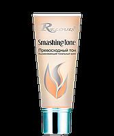 Smashing Tone Выравнивающий тональный крем