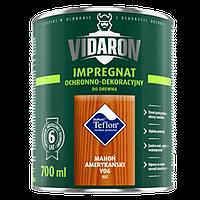 Видарон импрегнат Vidaron impregnat 2,5л чёрное бразильское дерево v11