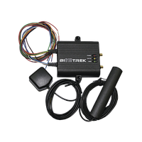 Устройство наблюдения за подвижными объектами ВІ 810 TREK