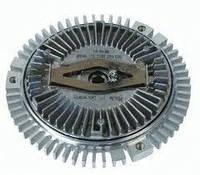 Муфта вентилятора VW LT 2.8TDI 96-