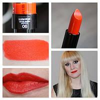 Губная помада Golden Rose Velvet Matte Lipstick 06