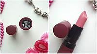 Губная помада Golden Rose Velvet Matte Lipstick 07