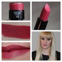 Губная помада Golden Rose Velvet Matte Lipstick 12