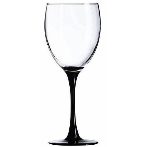 Набор бокалов для красного вина Domino 6х250 мл