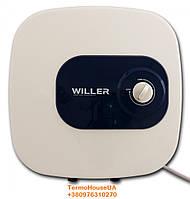 Водонагревательный накопительный бак WILLER PA(U) 10R optima mini 10литров