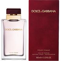 Женская парфюмированная вода Dolce&Gabbana Pour Femme