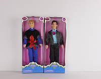 Кукла Frozen мальчики, 2 вида,  368-4