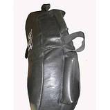 Болгарский мешок SPURT (кожа) 7 кг., фото 3