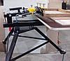 Оборудование для шелкографии. Станок 1х1 для больших трафаретных рам