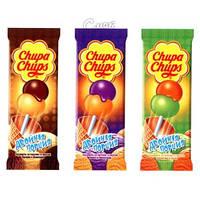 Ассорти леденцов Chupa Chups Двойная порция
