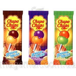 Ассорти леденцов Chupa Chups Двойная порция, фото 2