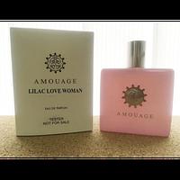 Amouage Lilac Love Woman edp 100 ml w ТЕСТЕР