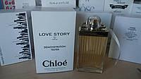 Chloe Love Story edp 75 ml w ТЕСТЕР