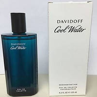 Davidoff Cool Water Man edt 125 ml m ТЕСТЕР