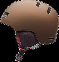 Горнолыжный шлем Giro Shiv, матовый/коричневый (GT)
