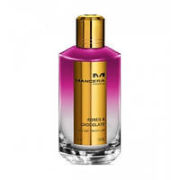 Mancera Roses And Chocolate edp 120 ml u ТЕСТЕР