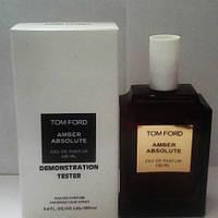 Tom Ford Amber Absolute edp 100 ml u ТЕСТЕР