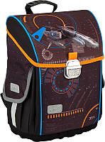 Рюкзак школьный каркасный Kite 503 spaceship для мальчиков K16-503S-3