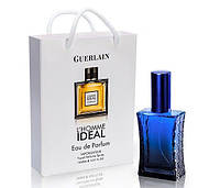 Guerlain Lhomme Ideal edt 50ml