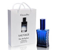 Christian Dior Sauvage edt 50ml