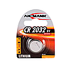 Батарейка CR2032 Ansmann Lithium