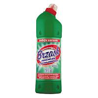 Универсальное чистящее средство с эффектом отбеливания BRZASK (лес), 1 л