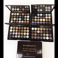 Тени MAC Fashion Make Up Kit 28 цветов