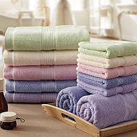 Полотенце в нашей жизни