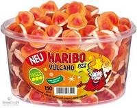 Желейные конфеты Вулкан Харибо Haribo  1065гр. 150шт.