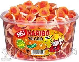 Желейные конфеты Вулкан Харибо Haribo  1065гр. 150шт., фото 2