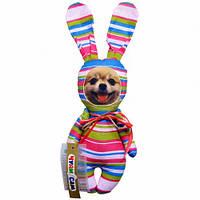 """*Мягкая игрушка """"Чихуахуа на пижамной вечеринке"""" арт. 012"""
