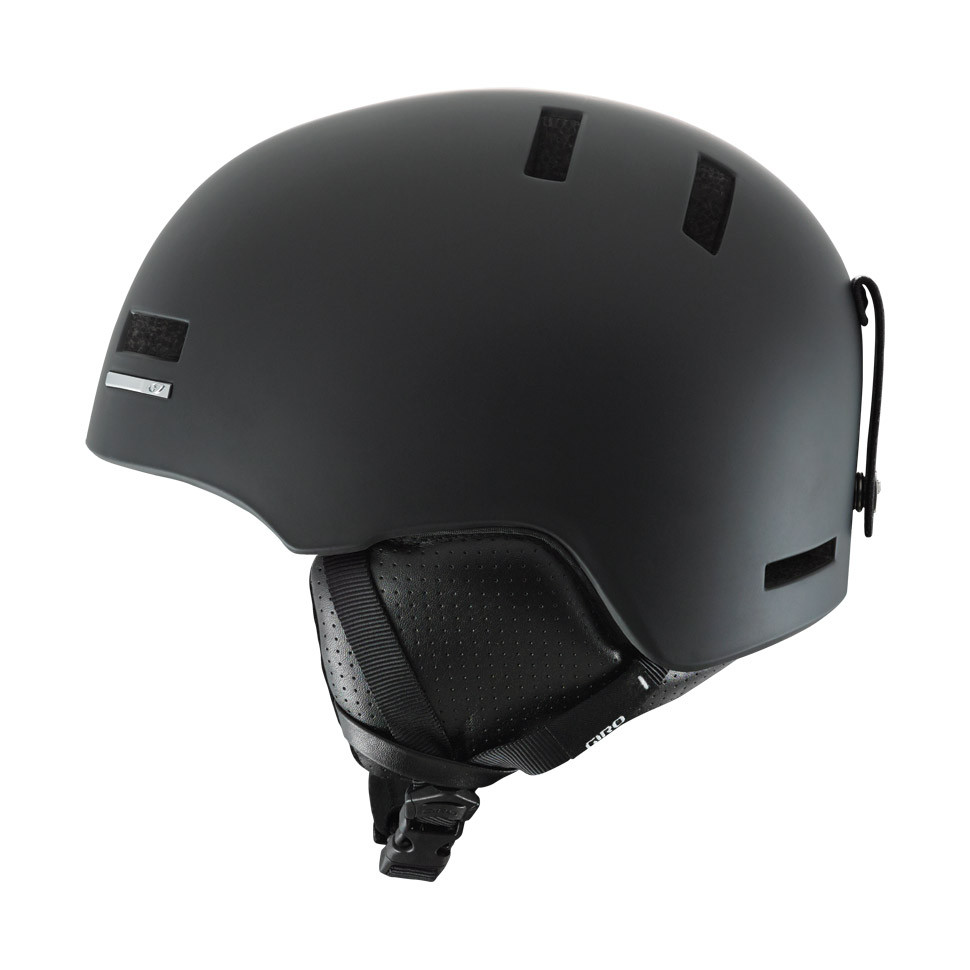 Горнолыжный шлем Giro Shiv 2, матовый/чёрный (GT)
