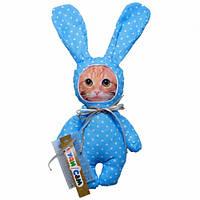 """*Мягкая игрушка """"Редкет на пижамной вечеринке"""" арт. 014"""