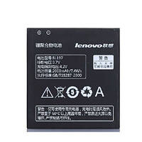 Аккумулятор, батарея Lenovo A820 BL197 2000Ah АКБ