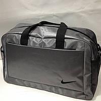 Спортивная, дорожная качественная сумка NIKE Сумка Найк. Сумка в дорогу(31x51cm)  оптом