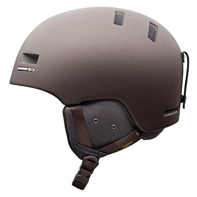 Горнолыжный шлем Giro Shiv 2, матовый Tank (GT)