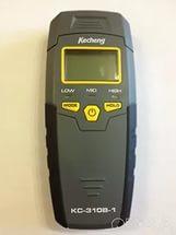 Безконтактный влагомер стройматериалов Kecheng KC - 318 (MM318) (от 1 до 100 %) для стен, кладки, древесины