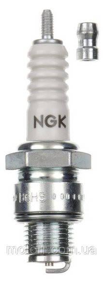 Свеча зажигания NGK B6HS / 4510