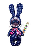 """*Мягкая игрушка """"Перс на пижамной вечеринке"""" арт. 015"""