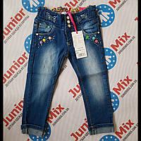 Детские джинсы для девочки SEAGULL