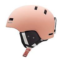 Горнолыжный шлем Giro Shiv 2, матовый Plastic Peach (GT)