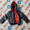 Куртка демисизонная на мальчика NATURE